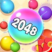 2048球球碰碰碰红包版