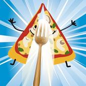 披萨切片大师