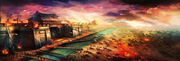 攻打城池三国手游推荐-SLG战旗城池玩法的三国游戏合集