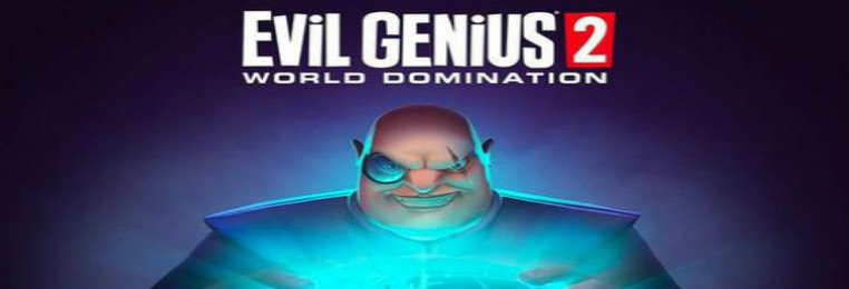 Evil Genius 2中文版下载-邪恶天才2Evil Genius 2下载-Evil Genius 2游戏合集