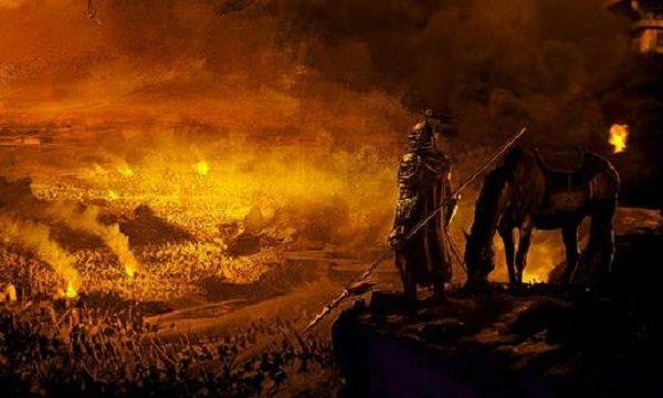 三国擒雄之名将临世