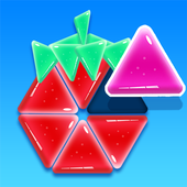 方块拼图经典宝石红包版