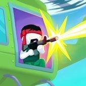 3D暴力直升机