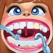 可爱的牙医沙龙
