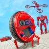 新蜘蛛机器人