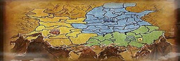 三国国战策略游戏大全-三国国战策略游戏全版本推荐