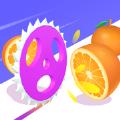 水果切不停