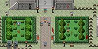 三国战棋RPG游戏