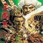三国志4中文复刻版