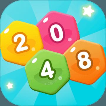 2048爱消消红包版