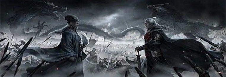水墨风的三国策略游戏推荐-水墨风的三国策略游戏大全下载-水墨风的三国策略游戏全版本下载