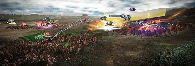 三国策略战争单机类游戏下载-三国策略战争单机类游戏推荐下载