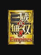 真三国无双8帝国汉化版