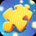 咔咔拼拼乐游戏app红包版
