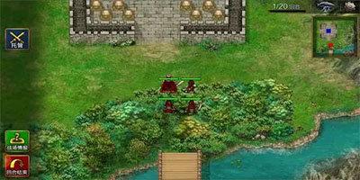 可以攻城的三国战棋游戏下载-可以攻城的三国战棋单机游戏合集