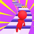 粉刷跑道3D红包版