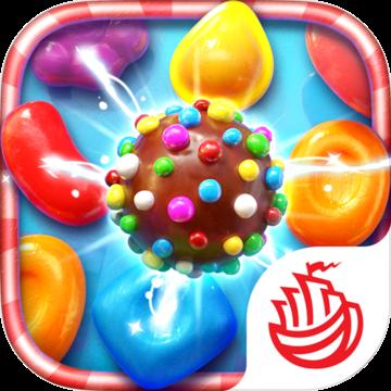 糖果缤纷乐官方版