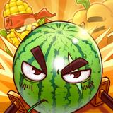 愤怒的西瓜游戏