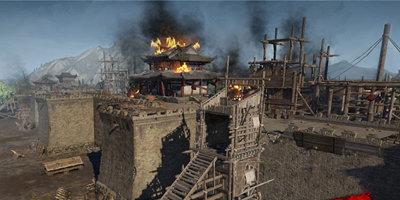 三国攻城类游戏合集
