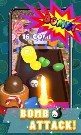 糖果合并王游戏