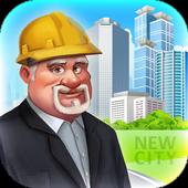 建设新城市游戏