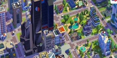 城市造造造相似游戏合集